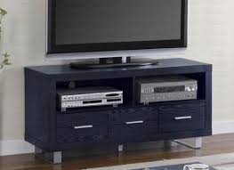 TV Stand in Black Coaster by Coaster Home Furnishings $181 81