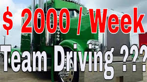 $2000 Week Guarantee As A CDL Truck Team Driver? | Red Viking ... The Pros And Cons Of Dump Truck Driving Ez Freight Factoring Swift Team Driver Pay Page 1 Ckingtruth Forum Jobs Available Drive Jb Hunt Cr England To Spend 11 Million On Raises Transport Luxury Big Rigs Firstclass Life Drivers Nbc Nightly 9 The Highest Paying In 2019 You Should Know About Ltl Cdla Company With Forward Air Inc Careers Teams Trucking Logistics Owner I Want Be A Truck Driver What Will My Salary Globe Schneider Salaries Glassdoor Decker Line Fort Dodge Ia Review