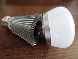 how to open the sonoff b1 wifi led bulb to access its