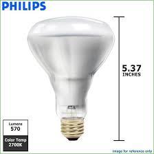 lighting philips 423756 145 watt 75 watt br40 led indoor flood