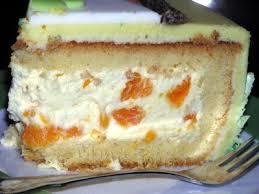 käse sahne mandarinen füllung lecker und frisch