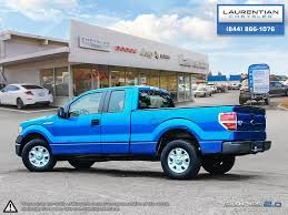 100 2009 Truck Of The Year PreOwned Ford F150 STX SELF CERTIFY EXT CAB V8 Extended