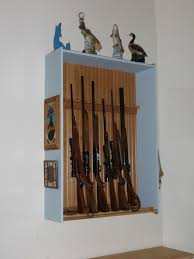 Diy Gun Cabinet Plans by Easy Gun Cabinet Plans Isaurarudioa Over Blog Com