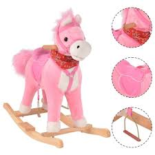 Costway Kids Rocking Horse Baby Nursery Rocker Wooden Sounds Ride On Pony  Toy Chair Children Pink Rocking Chair Starlight Growwithme Unicorn Rockin Rider Rocking Horse Wooden Toy Blue Color White Background 3d John Lewis Partners My First Kids Diy Pony Ba Slovakia Sexy Or Depraved Heres The Bdsm Pony Girl Chairs Top 10 Best Horse In 2019 Reviews Best Pro Reviews Little Bird Told Me Pixie Fluff Pink For 1 Baby Brown Plush Chair Toddler Seat Wood Animal Rocker W Sound Wheel Buy Rockerplush Chairplush Timberlake Happy Trails Pink With