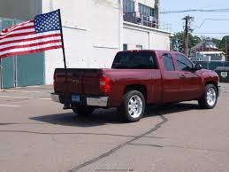 100 Truck Flag SilveradoSierracom Tailgate Talk