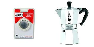 Coffee Maker Stove Top Italian Stovetop Parts How To Use An