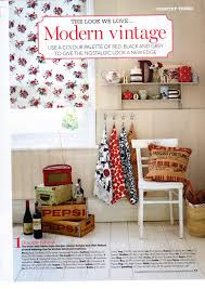 100 Home Interiors Magazine Country S And April 2012 Chainimage