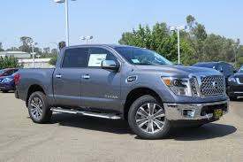 New 2017 Nissan Titan SL Crew Cab Pickup In Roseville #F11598 ... Nissan Titan 65 Bed With Track System 62018 Truxedo Truxport Trucks For Sale In Edmton 2017 Crew Cab Pricing Edmunds Sales Are Up 274 Percent Over Last Year The Drive 2018 Titan Xd Truck Usa New For Warren Oh Sims 2016nisstitanxd Fast Lane Used 2012 4x4 Crewcab Sl Accident Free Leather Preowned 2013 Pro4x Pickup Cicero 2016 Titans Turbo Diesel Might Be Unorthodox But Its Review Autoguidecom News Partners With Cummins Diesel