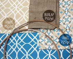 Fabric For Curtains Philippines by Shopping Guide Fabric In Divisoria What Else Michelle