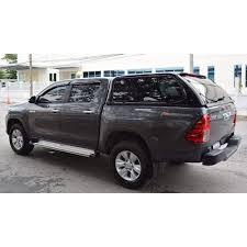 Toyota Hilux Hardtop LupoTop Side Windows | Pick Up Tops UK 2013 Toyota Hilux Used Car 15490 Charters Of Reading Used Car Nicaragua 2007 4x2 Pickup Truck Review 2012 And Pictures Auto Jual Toyota Hilux Pickup Truck Rtr Red Thunder Tiger Di Lapak 2010 Junk Mail 2018 Getting Luxurious Version For Sale 1991 4x4 Diesel Right Hand Drive Toyotas Allnew Truck Is Ready To Take On The Most Grueling Hilux Surf Monster Truckoffroaderexpedition In Comes Ussort Of Trend My Perfect 3dtuning Probably Best