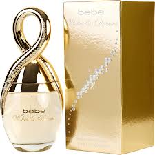 eau de toilette bebe bebe wishes dreams eau de parfum for by bebe