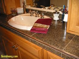 Bathroom: Unique Bathroom Countertop Ideas - - Lvcce.org Cheap Tile For Bathroom Countertop Ideas And Tips Awesome For Granite Vanity Tops In Modern Bathrooms Dectable Backsplash Custom Inches Only Inch Stunning Diy And Gallery East Coast Marble Costco Depot Countertops Lowes Home Menards Options Hgtv Top Mirror Sink Cabinets With Choices Design Great Lakes Light Fromy Love Design