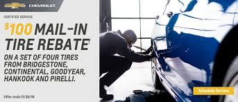 Chevrolet Service & Repair Center In Bangor