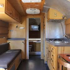 100 Restored Airstream Trailers A New Golden Age For Silver Bullets S Make A