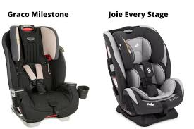siege auto isofix renault graco milestone car seat review car seats from birth reviews