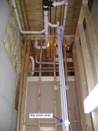 Basement Bathroom Sewage Ejector Pump by How To Finish A Basement Bathroom Sewage Basin Vent Pipe