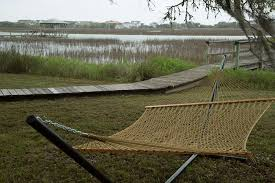 Which is Better for a Hammock Polyester or Cotton