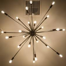 chandeliers design awesome cool light bulb chandelier modern