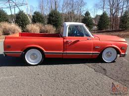 1969 Gmc Truck,rat Rod,c10