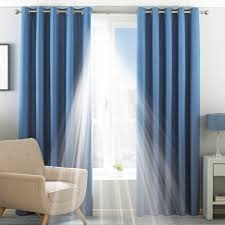 Walmart Grommet Blackout Curtains by Coffee Tables Blackout Curtains 108 Inches Long Grommet Gray And