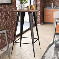 Marvellous Bar Height Table Pretty Furniture Kitchen Counter ...