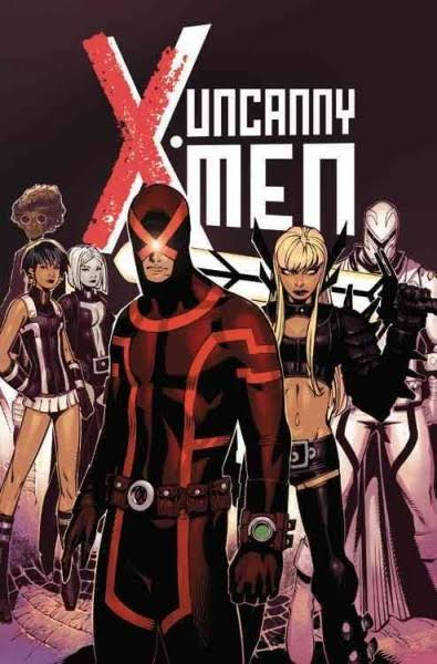 Uncanny X Men Volume 1 - Marvel Comics