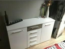 möbel lutz rauch kommode sideboard weiß in hamminkeln
