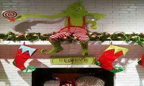 100 grinch outdoor christmas decorations canada door