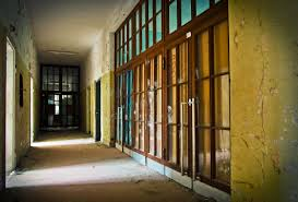 Free Images Light Architecture Street House Floor Window Alley Atmosphere Spooky Home Wall Mystical Hall Color Broken Abandoned Decay