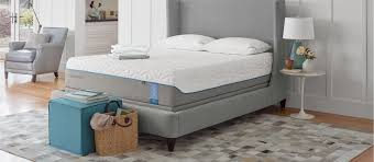 Headboard Kit For Tempurpedic Adjustable Bed by Tempur Cloud Elite Mattress Tempur Pedic