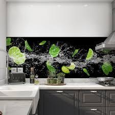 kochen genießen küchenrückwand selbstklebend citrus