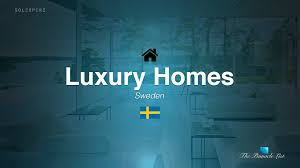 100 Homes For Sale In Stockholm Sweden Luxury Showcase The Pinnacle List