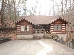 One Bedroom Cabins In Gatlinburg Tn by Smoky Mountain High A 1 Bedroom Cabin In Gatlinburg Tennessee