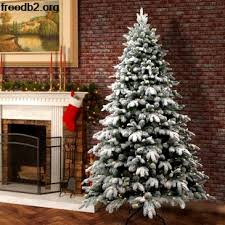 4 Foot White Christmas Tree Wayfair Clearance