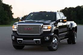 2017 GMC Sierra 2500 And 3500 Denali HD Duramax Review %%sep ... Gmc Comparison 2018 Sierra Vs Silverado Medlin Buick F150 Linwood Chevrolet Gmc Denali Vs Chevy High Country Car News And 2017 Ltz Vs Slt Semilux Shdown 2500hd 2015 Overview Cargurus Compare 1500 Lowe Syracuse Ny Bill Rapp Ram Trucks Colorado Z71 Canyon All Terrain Gm Reveals New Front End Design For Hd