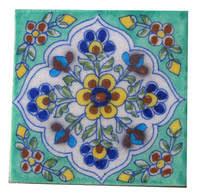 Buy Luxury Kitchen Decor Tiles Jaipur Blue In China On Alibaba