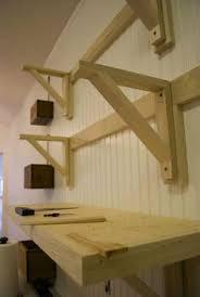 amazon com wood shelf bracket oak straight 8 hardware drevo