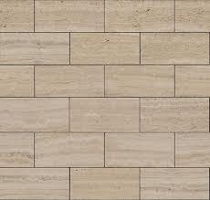 Marble Plates Plate Facade Wall Beige Clean Bricks