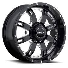 100 Bmf Truck Wheels Aftermarket Rims REPR SOTA Offroad