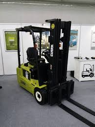 Clark GTX 16 - Electric Forklift Trucks - Material Handling - Geuens ... Clark C45 National Lift Truck Inc Clark Hyundai Forklift Dealer Pittsburgh Material Handling Company History Traing Aid Videos Wikipedia Europe Gmbh Cushion Gcs 25s 5000lb Forklift Lift Truck Purchasing Souring Spec Sheets Gtx 16_electric Forklift Trucks Year Of Mnftr 2018 Pre Owned Used 4000 Propane Fork 500h40g
