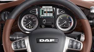 100 Truck Retarder DAF XF Euro 6 40586 SCS Software