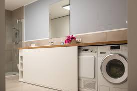 wie kann ich die waschmaschine verstecken
