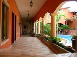 Radio El Patio Hn by Hotel Posada De Don Juan Gracias Honduras Booking Com