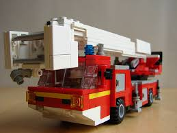 Lego Turntable Ladder Fire Truck (01) | A Turntable Ladder T… | Flickr Custom Lego City Pumper Truck Made From Chassis Of 60107 Fire Amazoncom Lego City Airport Truck With Two Minifigures City 4208 Amazoncouk Toys Games Airport Fire Truck 60061 Youtube Ideas Classic Seagrave Engine For Wwwchrebrickscom By Orion Pax Light Sound Ladder Lego 7239 I Brick Emergency At Toystop Toysrus Fire Shodans Blog