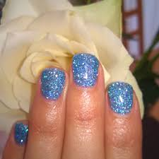 Sensationail Led Lamp Not Working by Midnight Rendezvous U0026 Silver Glitter Sensationail Dingen Om Te