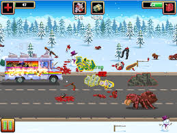 100 Play Free Truck Games Featured Game Gunman Taco Corona Labs