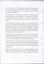 2014 Página 3 CAMDP
