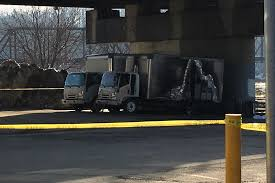 100 Bangor Truck Police Identify Victims Of Fire