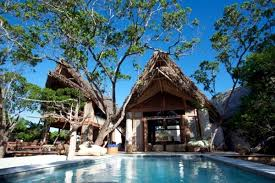 Spectacular Luxury Small Homes by Suluwilo Spectacular Luxury Villas On The Coast Of Mozambique