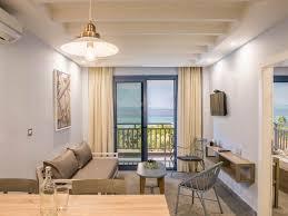 despina apartments mit 2 schlafzimmern halkidiki
